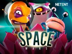 Играть в Space Wars казино VAVADA